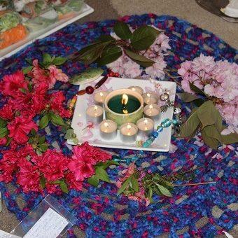 Birth Aims Blue Mountains Women's Circles SQ